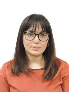 Гончар Анастасия Константиновна